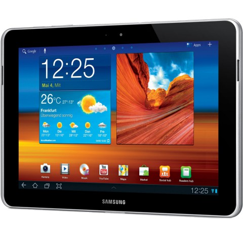 Samsung Galaxy Tab 10.1N (Bild: Amazon)