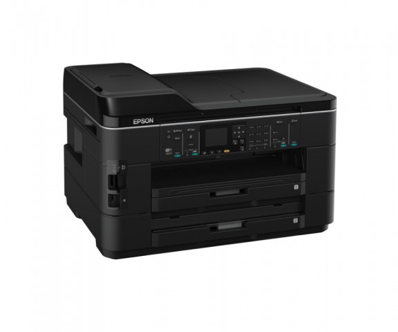 Epson Workforce WF7525 (Bild: Epson)