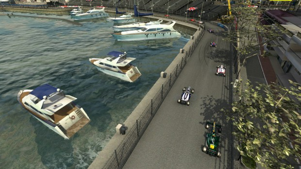 Formel 1 Online: The Game