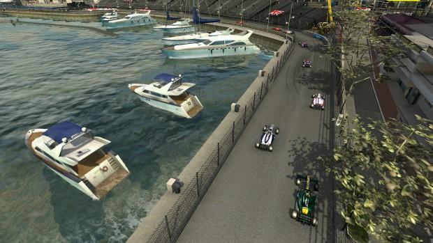 Formel 1 Online: The Game