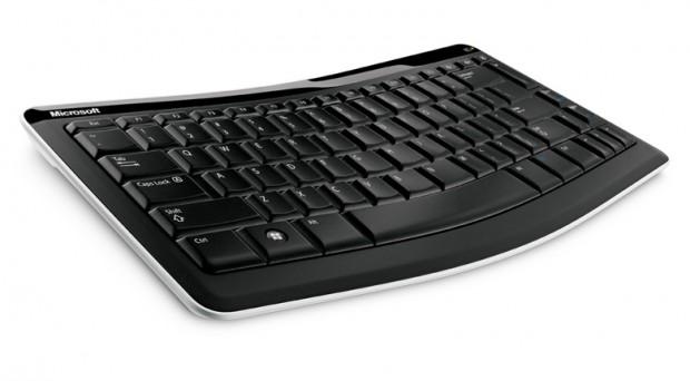 Microsoft Mobile Keyboard 5000 (Bild: Microsoft)
