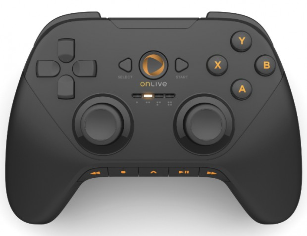 Controller Onlive