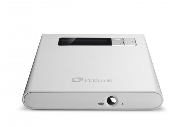 Plextor Plexeasy (Bild:Plextor)