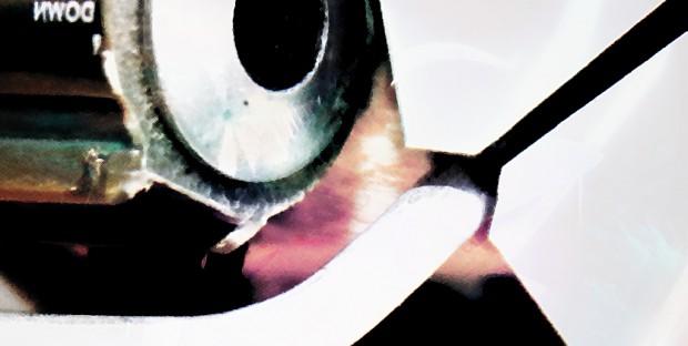"""Das erste """"Bild"""" aus dem aktuellen Respawn-Projekt..."""