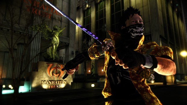 The Darkness 2, Vendetta-Multiplayermodus