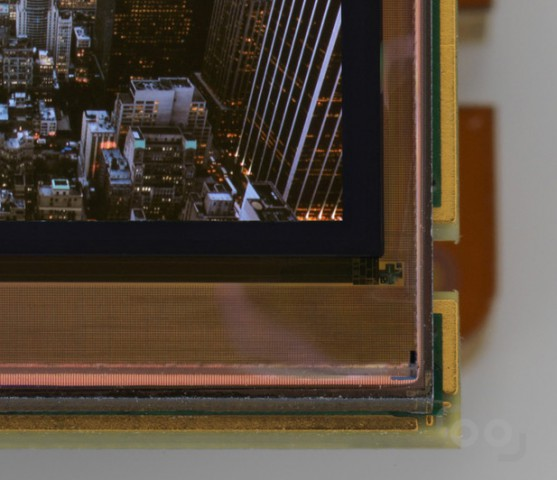 MicroOLED mit 5 Megapixeln Auflösung (Bild: MicroOLED)