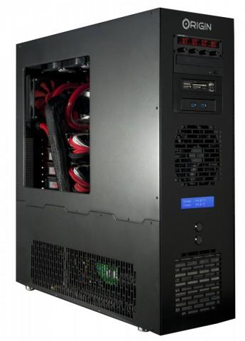 Genesis von Origin PC mit 5,7 GHz
