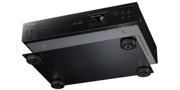 Pioneer N50 (Bild: Pioneer)
