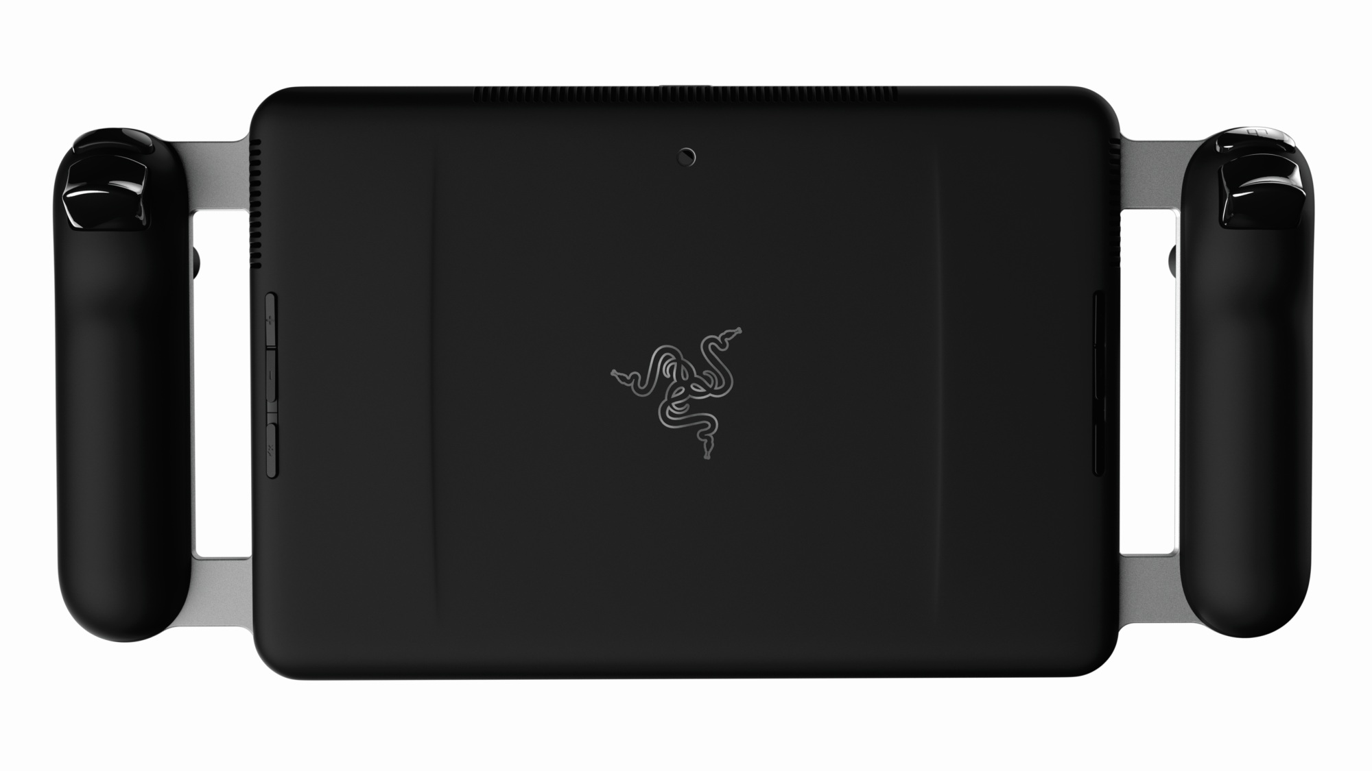 Project Fiona: Razer stellt High-End-Gaming-Tablet vor - Project Fiona