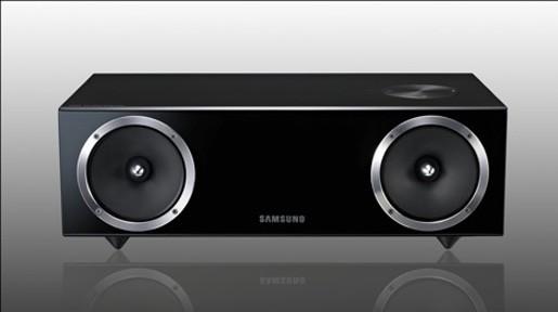 Samsung DA-E750 (Build: Samsung)