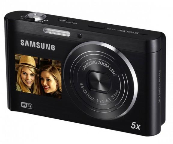 Samsung DV300F (Bild: Samsung)