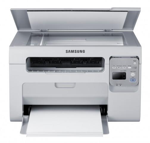 Samsung SCX-3400 (Bild: Samsung)