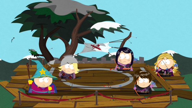 South Park - Das Spiel
