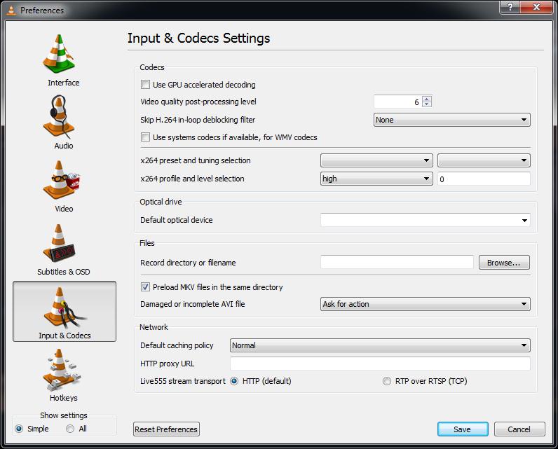 Mediaplayer: VLC 2.0 als Release Candidate erschienen - VLC 2.0