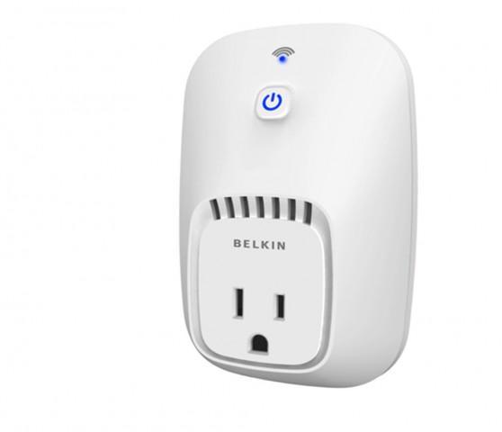 Wemo Home Control Switch