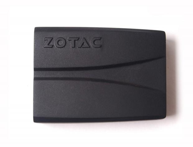 Zotac-Adapter von MicroUSB 3.0 auf HDMI