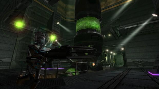 Alien Arena 7.53