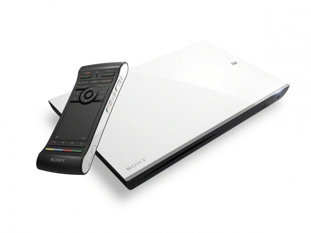 Google-TV-Blu-ray-Player NSZ-GP9 von Sony