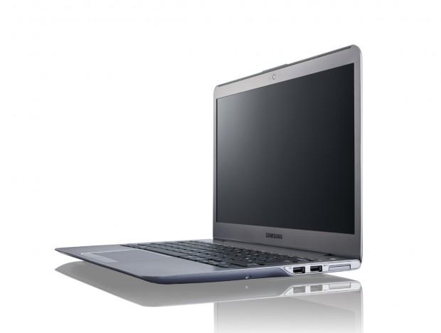 Samsung-Ultrabook der Series 5 Ultra (Bild: Hersteller)