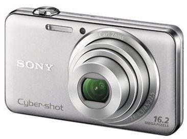 Die Cybershot DSC-WX50... (Bild: Sony)