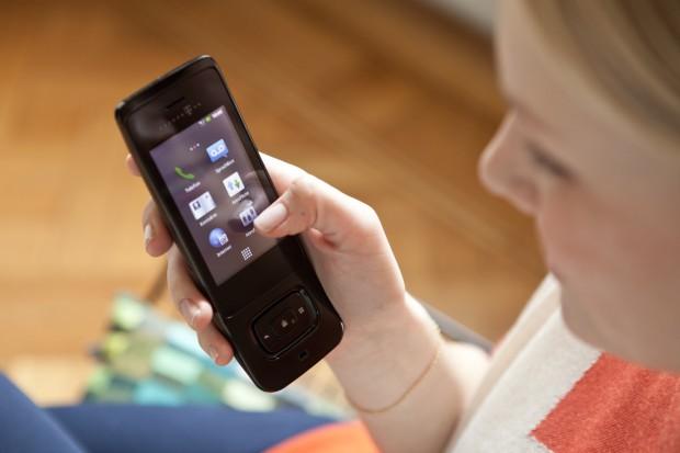 Speedphone 700 - WLAN-Telefon mit Android (Bild: Telekom)
