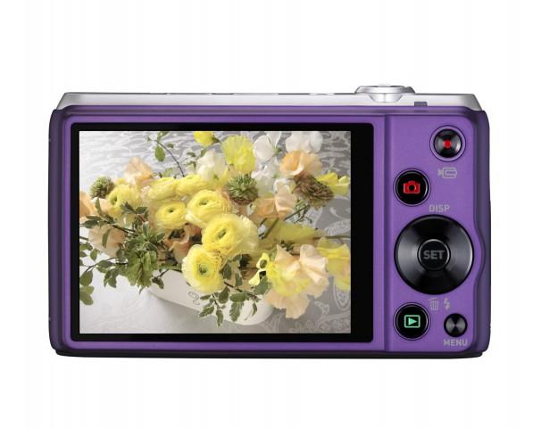 Casio EX-ZR20 (Bild: Casio)