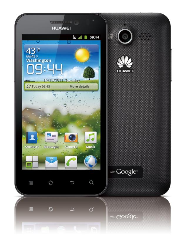 Huawei Honour: Android-Smartphone mit langer Akkulaufzeit für 300 Euro - Huawei Honour