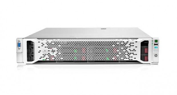 HP ProLiant Gen8: Rack-Server