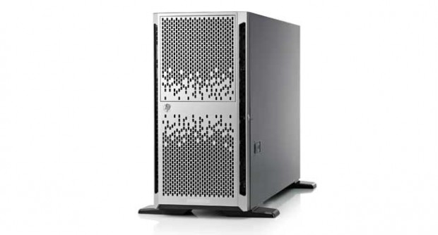 HP ProLiant Gen8: Tower-Server