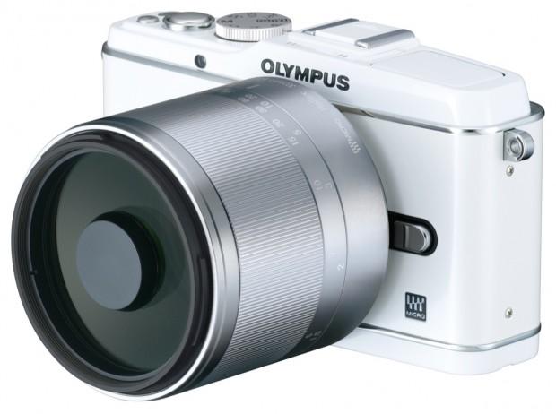 Tokina 300 mm f/6,3 (Bild: Tokina)