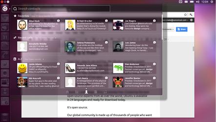 Ubuntu für Android