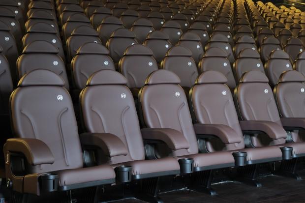 Odeon-Lichtspieltheater Gmbh