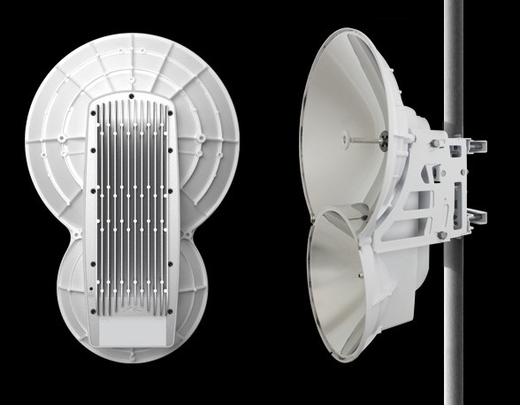 Airfiber-Antenne