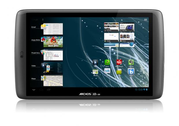 Android 4.0 für das 101 G9 von Archos