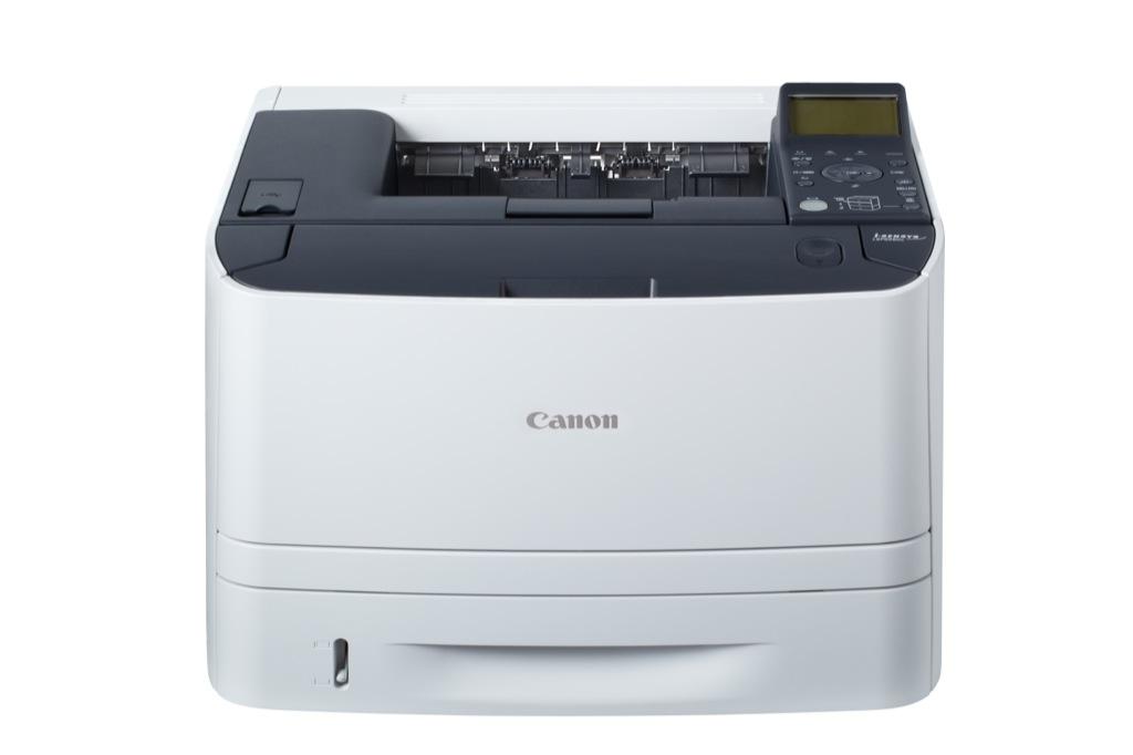i-Sensys: Netzwerkfähige Laserdrucker von Canon - Canon i-Sensys LBP6680x (Bild: Canon)