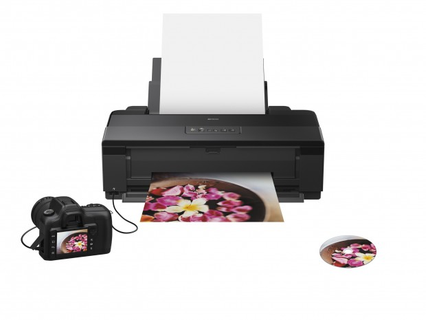 Epson Stylus Photo 1500W (Bild: Epson)