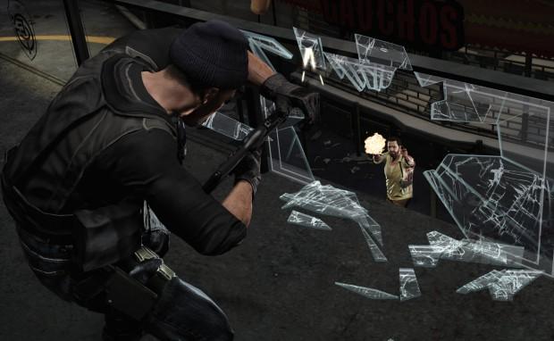 Max Payne 3 (PC-/DirectX-11-Version)