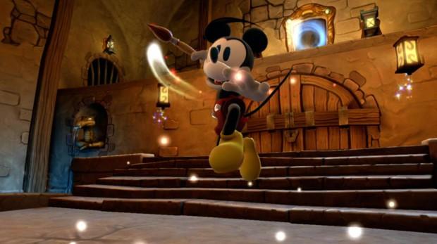 Micky Epic 2