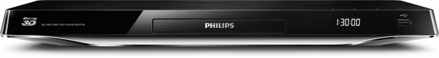 Philips Blu-ray-Player BDP7700 (Bild: Philips)