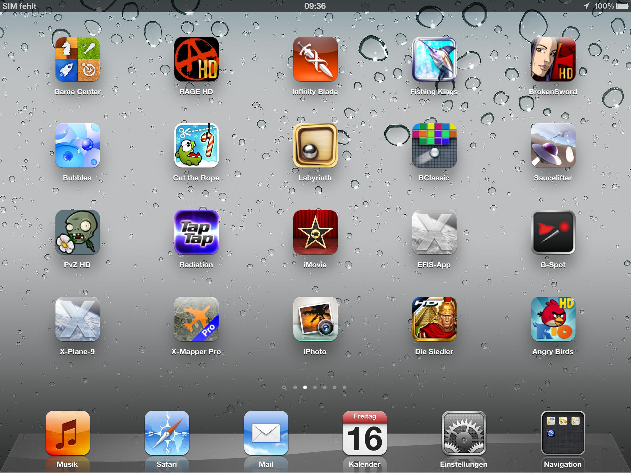iPad 3 im Test: Gut für Einsteiger, nichts für iPad-2-Besitzer -