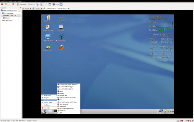 Parted Magic linux Download