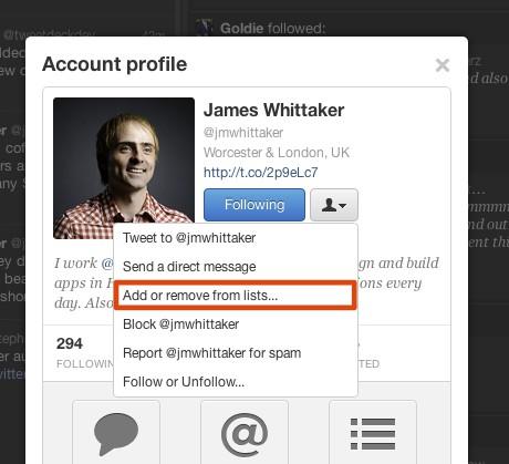Twitter-Client: Tweetdeck 1.3 mit viel Neuem und weniger Fehlern -