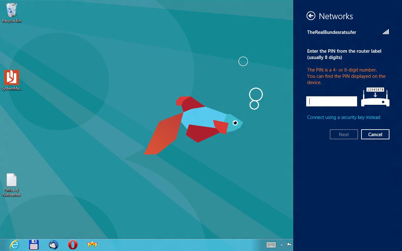 Windows 8 CP in der Praxis: Stabile Vorschau mit zwei Bedienungskonzepten durch Metro - WPS