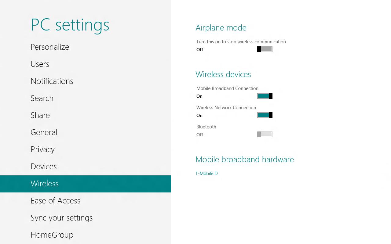 Windows 8 CP in der Praxis: Stabile Vorschau mit zwei Bedienungskonzepten durch Metro - Windows 8