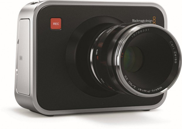 Black Magic Cinema Camera (Bild: Black Magic)