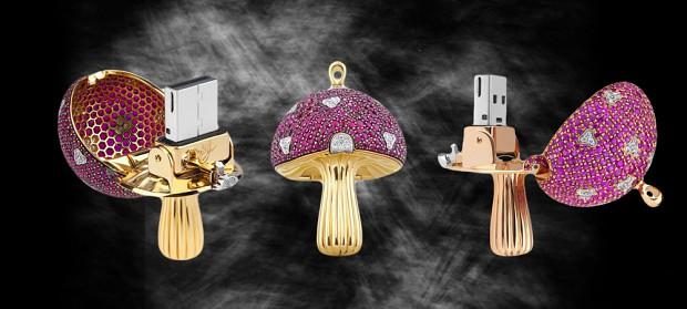 Magic Mushroom (Bild: La Maisen Shawish)