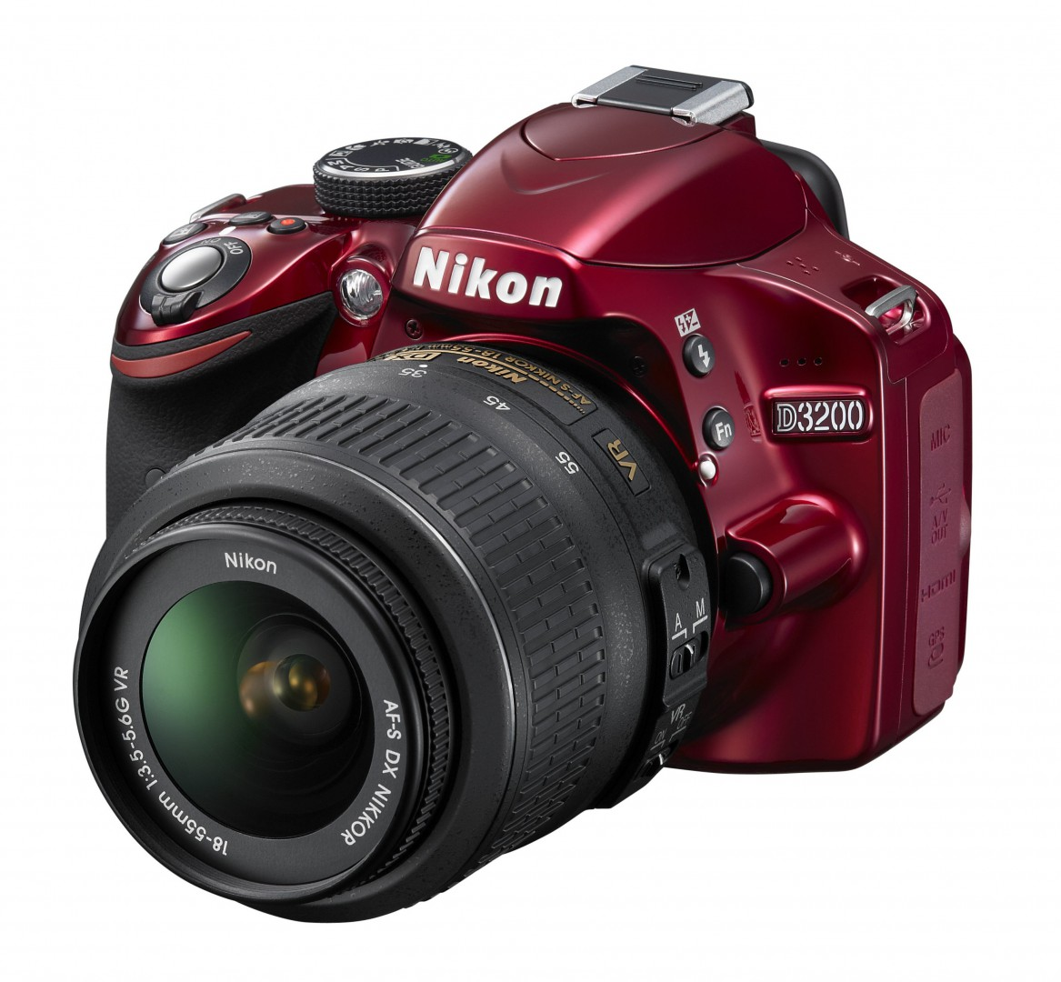 Nikon D3200 und WU-1a: Spiegelreflexkamera per Android steuern - Nikon D3200