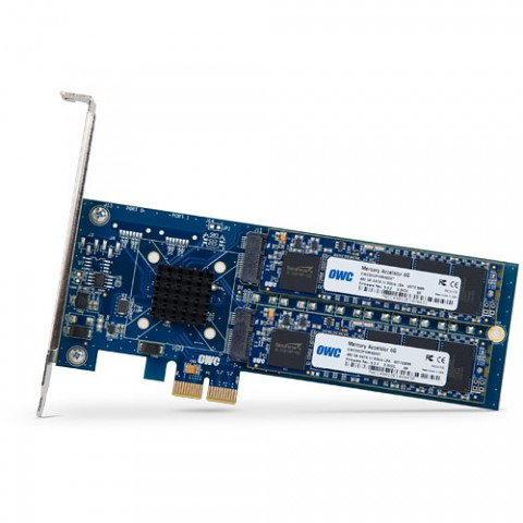 OWCs PCIe-SSD