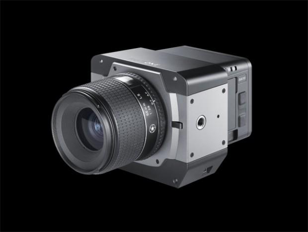 Phase-One-iXA-Kamerasystem (Bild: Phase One)