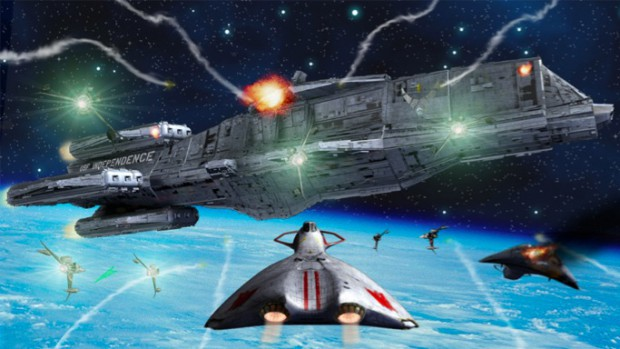 Starlight Inception - Konzeptgrafik (Bild: Escape Hatch Entertainment)